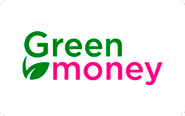 Лого МФК GreenMoney