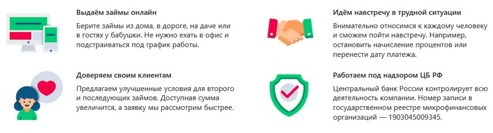 Почему МФО «GreenMoney» популярна среди клиентов