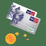 Займы на карту МИР Почта Банк