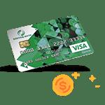Займы на карту Visa Electron