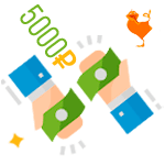 Займы 5000 рублей на QIWI